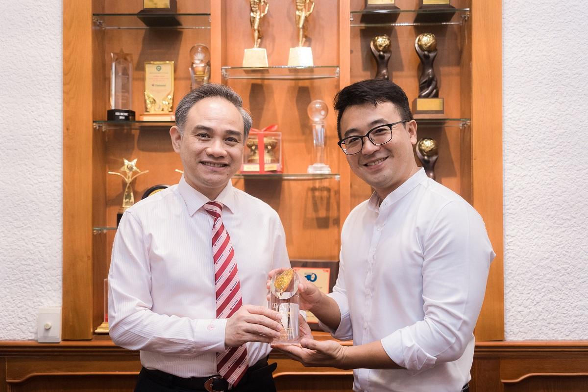 Lễ trao giải được tổ chức tại Đài Loan vào tháng 2/2021. Do ảnh hưởng của dịch bệnh, đại diện của Tổng cục Du lịch Đài Loan đã trao giải trực tiếp tại trụ sở chính của công ty.