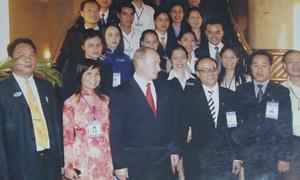 5 yêu cầu của Tổng thống Putin tại khách sạn Việt