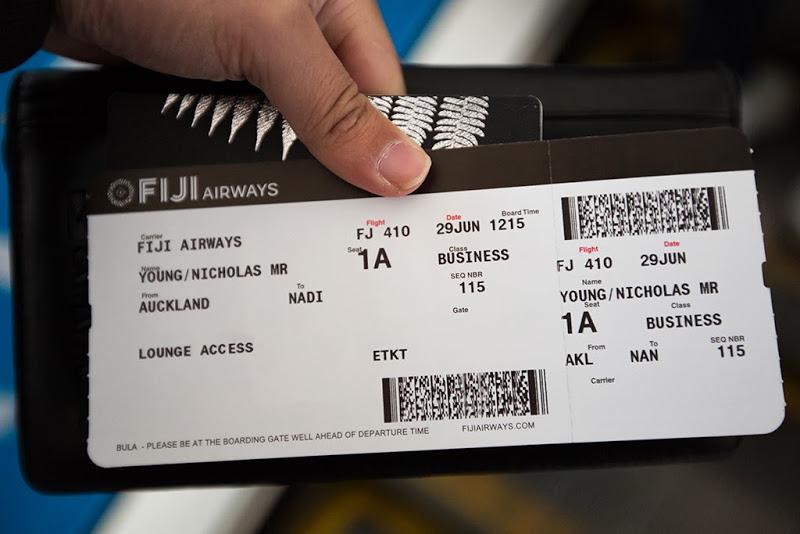 Thẻ lên máy bay của khách ngoài số hiệu chuyến bay, còn có số ghế, thời gian bay, cổng lên máy bay... Ảnh: Airliners