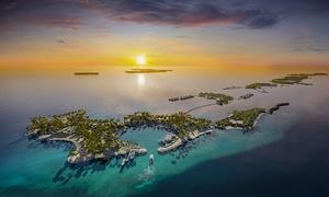 Thiên đường du lịch Maldives sắp biến mất