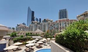 Hai khách sạn tuyển Việt Nam lưu trú ở UAE