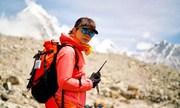 Người phụ nữ leo núi Everest nhanh nhất thế giới