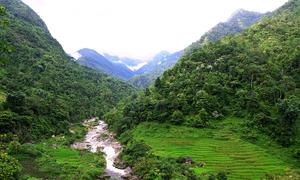 Báo Mỹ giới thiệu Lào Cai là kỳ quan thiên nhiên