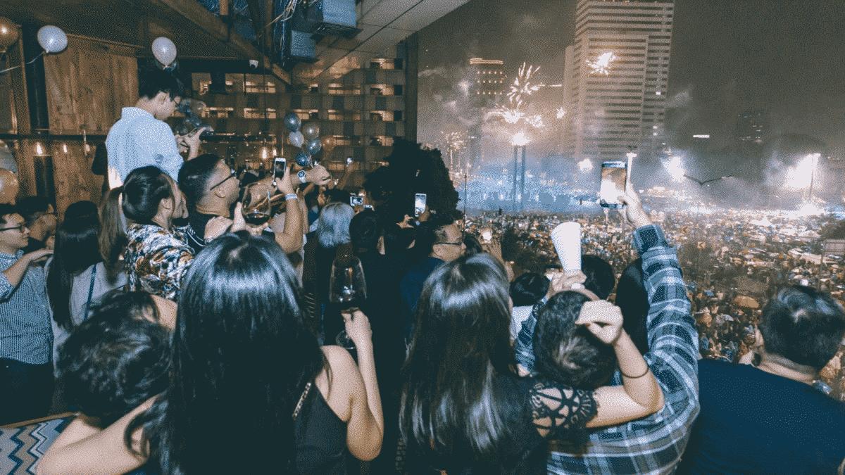 Thủ đô được check-in trên Instagram nhiều nhất nhất châu ÁJakarta là thành phố xuất hiện trên Instagram nhiều nhất ở châu Á năm 2019. Công bố này dựa trên lượng bài đăng xuất hiện trên mạng xã hội từ tháng 3/2018 đến tháng 3/2019, với 55 triệu bức ảnh được gắn hashtag, theo Wow shack. Ảnh: Big Seven Travel