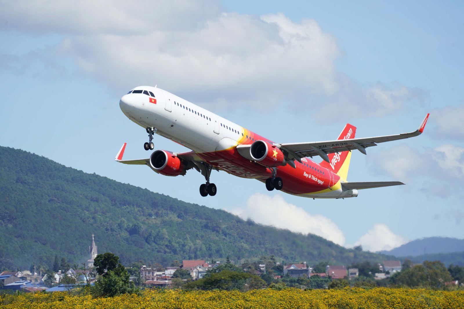 Vietjet kỳ vọng IATA Travel Pass là một trong những giải pháp nâng cao trải nghiệm cho hành khách, hướng đến nối lại các chuyến bay quốc tế.
