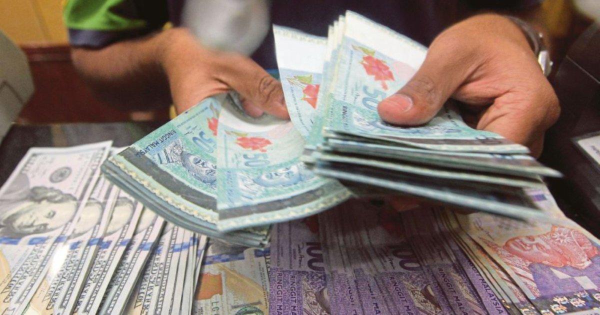 Tiền tệ quốc gia là đồng Ringgit, nghĩa là Răng cưa. Ảnh: New Strait Times