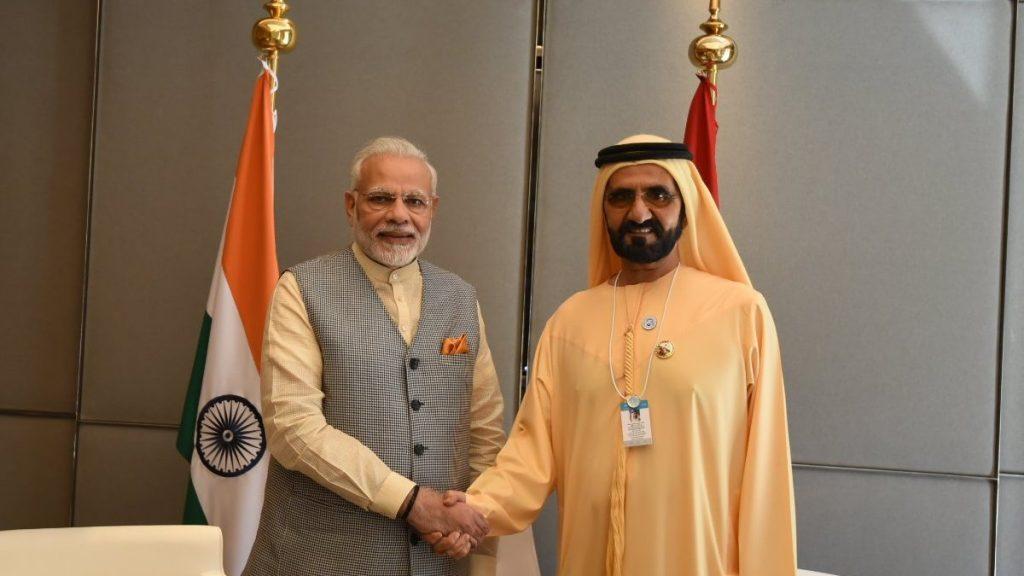 Tháng 4/2019, các Tiểu vương quốc Arab Thống nhất (UAE) thành lập Bộ Không gì là Không thể theo quyết định của Hoàng thân Mohammed Bin Rashid Al Maktoum (áo vàng bên phải), Phó tổng thống kiêm Thủ tướng UAE, đồng thời là tiểu vương Dubai. Bộ này không có bộ trưởng và gồm 4 Cục là Dự đoán Tình hình, Khen thưởng Hành vi, Tài năng UAE và Mua sắm chính phủ. Các cục này do 4 bộ trưởng đương nhiệm trong nội các UAE quản lý.Bộ sẽ được giao phó các vấn đề quan trọng của quốc gia và xây dựng thể chế chính phủ mới, nhằm giúp UAE cải cách chính phủ, hướng tới mục tiêu trở thành một trong những cường quốc hàng đầu thế giới trong vài năm tiếp theo. Ảnh: Twitter