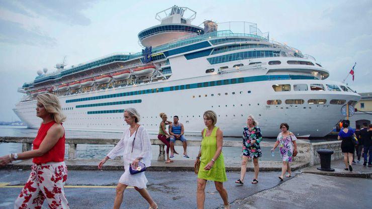 Xu hướng du lịch sẽ phân loại rõ rệt theo độ tuổi hơn. Ảnh: CND English