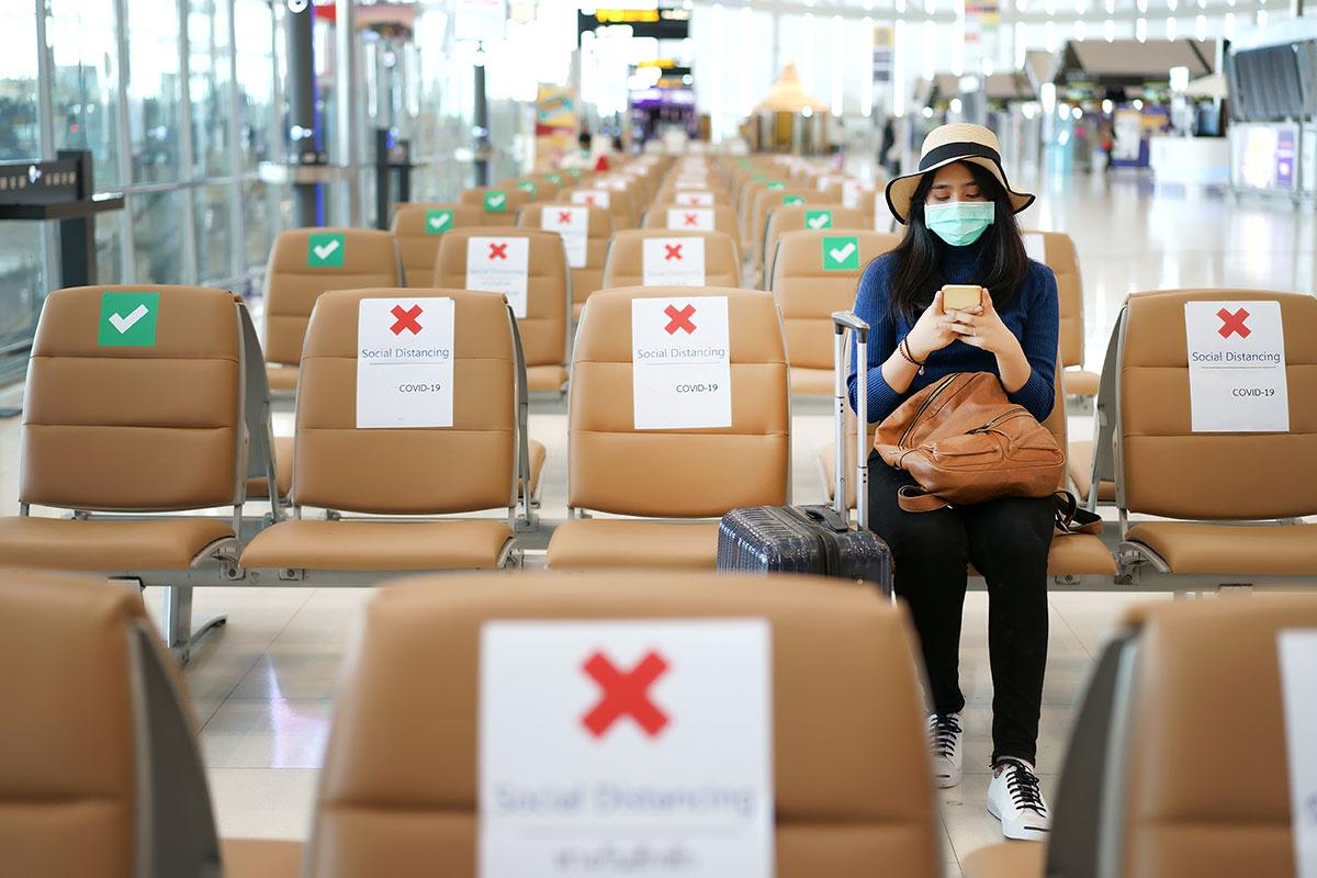 Xu hướng du lịch quốc tế sẽ có nhiều thay đổi sau đại dịch. Ảnh: JourneyWomen