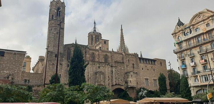 Barcelona, Tây Ban Nha: Mỗi khi nghe ai đó gọi Barcelona là Barca, chúng tôi biết chắc chắn rằng họ là khách du lịch. Công bằng mà nói, chúng tôi không thích mọi người gọi là vậy. Do đó, khi thấy ai đó gọi là Barca, tôi đều đến và nói với họ rằng, chúng tôi thích được gọi là Barcelona hơn. Ảnh: Fickr