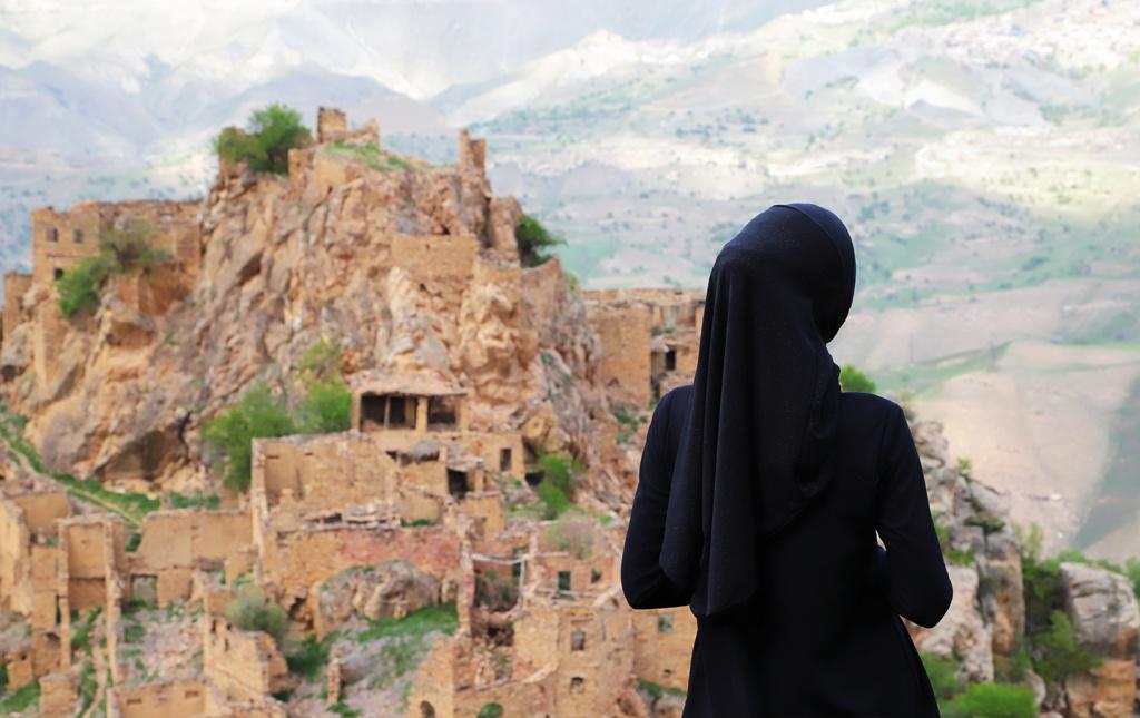 Từ một điểm đến ít được lựa chọn do bất ổn nhiều mặt, Dagestan gần đây trở thành địa điểm được yêu thích và phát triển du lịch. Ảnh: Fresh Kavkaz