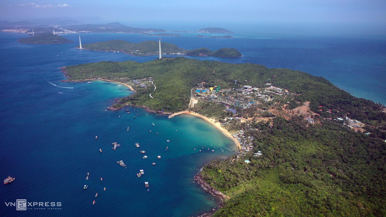 Thí điểm đón khách quốc tế thành công ở Phú Quốc là tiền đề mở rộng tới các điểm đến trên toàn quốc. Ảnh: Ngọc Thành