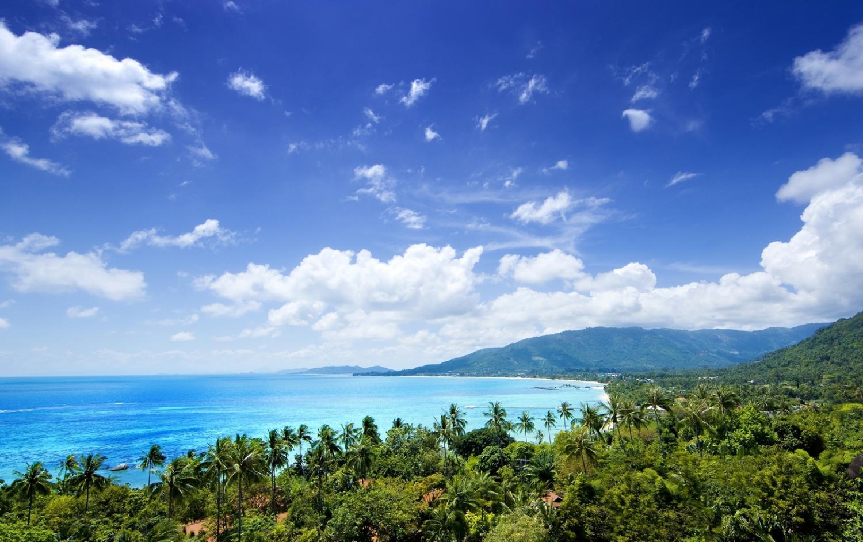 Tính đến ngày 7/9, chương trình Samui Plus đã mở cửa được gần hai tháng và đón 628 khách đến đảo Samui (ảnh). Hai đảo còn lại lần lượt đón 43 và 26 khách. Ảnh: TAT
