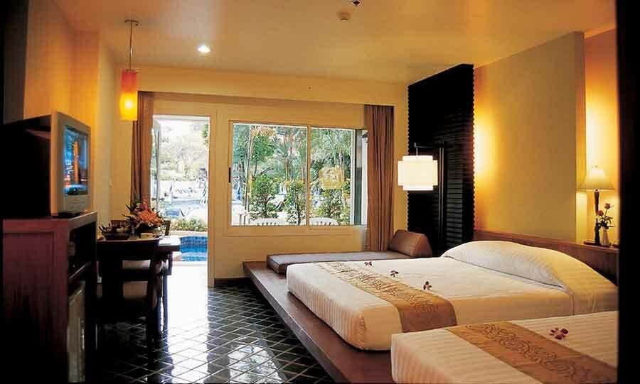 Marisa Sukosol Nunbhakdi, chủ tịch THA, cho biết các khách sạn trong tháng 8 có tỷ lệ lấp đầy 10,6% trên toàn quốc, so với mức 9,6% của tháng 7. Ảnh: Flickr