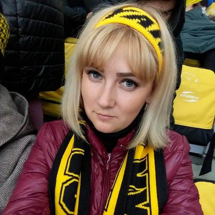 Yevgenia Leontyeva có hai người con. Cô là một người yêu thích các trò chơi mạo hiểm. Ảnh: